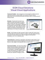 The Visual Cloud brochure.